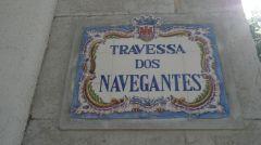 La rue bien nommée