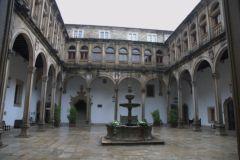 Parador de Saint-Jacques de Compostelle