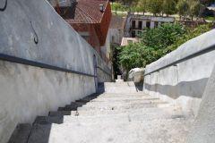 Coimbra, remparts